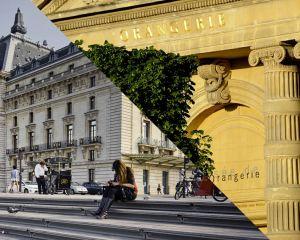 Billet jumelé musée d'Orsay et de l'Orangerie CRT