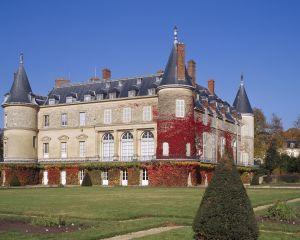 Château de Rambouillet A.Gelot / CRT Paris Ile-de-France