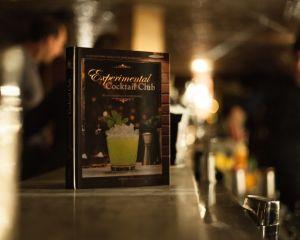 Expérimental Cocktail Club Expérimental Cocktail Club