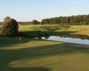 Golf De Courson Laurent Theillet