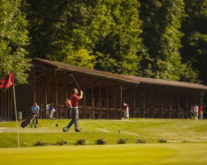 Golf des Yvelines Claude Rodriguez
