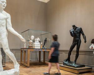 Musée Rodin Van Biesen / Ooshot / CRT Paris Ile-de-France