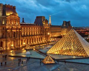 Musée du Louvre A.Gelot - CRT Paris Ile-de-France