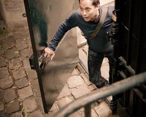Olivier Marie-Antoine de Paris Charms Secrets Paris Charms Secrets