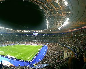 Stade de France CRT Paris Ile-de-France