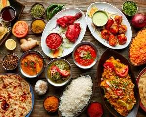 Restaurant Indien Tono Balaguer/Stock Adobe