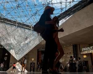 Carrousel du Louvre, Paris 2017 Van Biesen / Ooshot / CRT Paris Ile-de-France