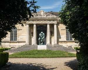 Musée Rodin Meudon Musee Rodin_photo Jerome Manoukian