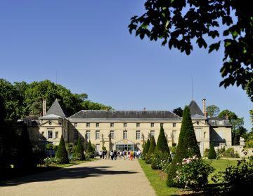 Château de Malmaison, Rueil-Malmaison Jarry-Tripelon / CRT Paris Ile-de-France