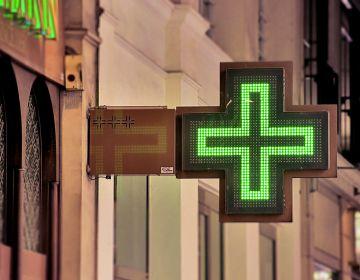 Grande Pharmacie de la Place Blanche Riggwelter
