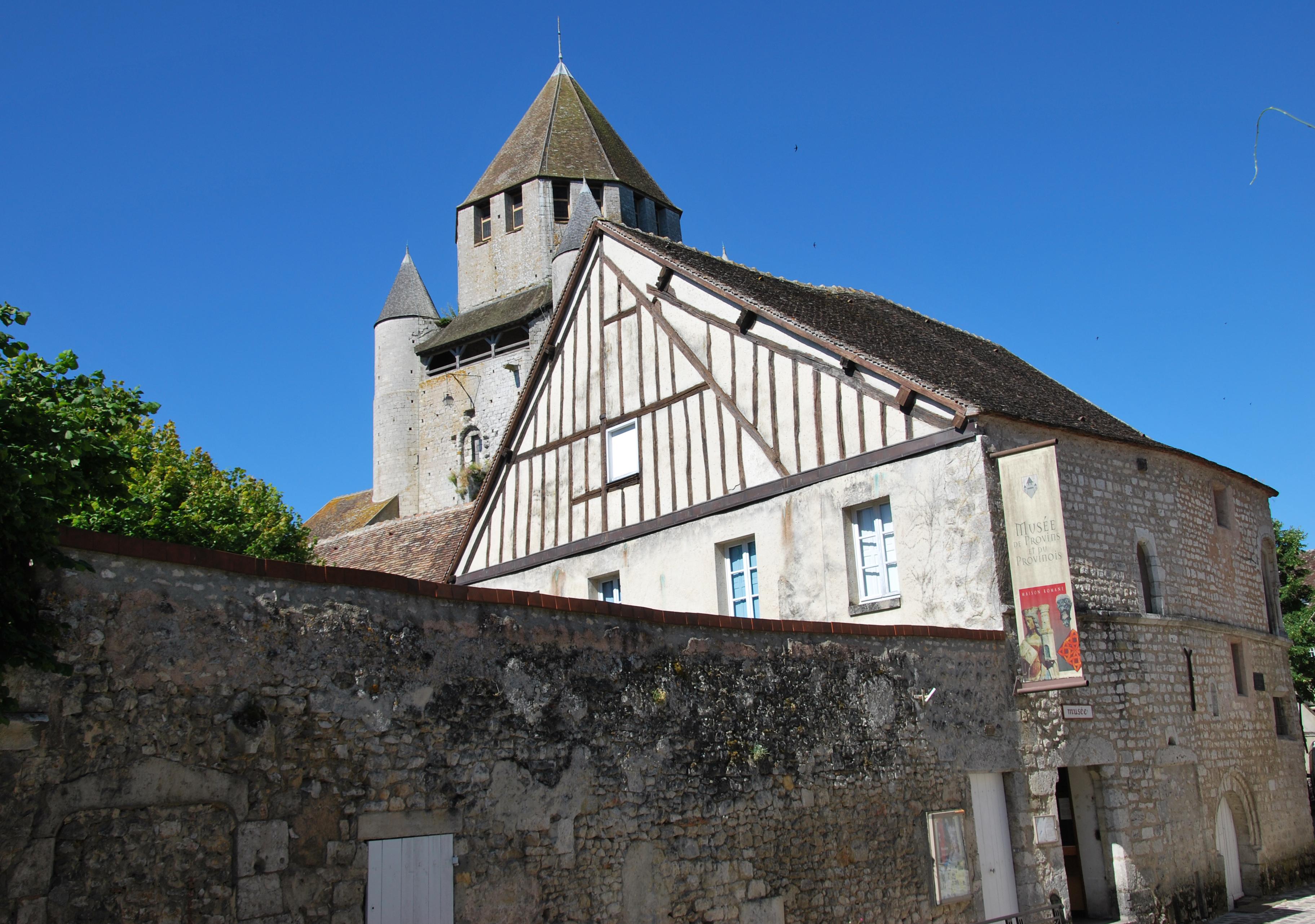 musée de Provins et du Provinois musée de Provins et du Provinois