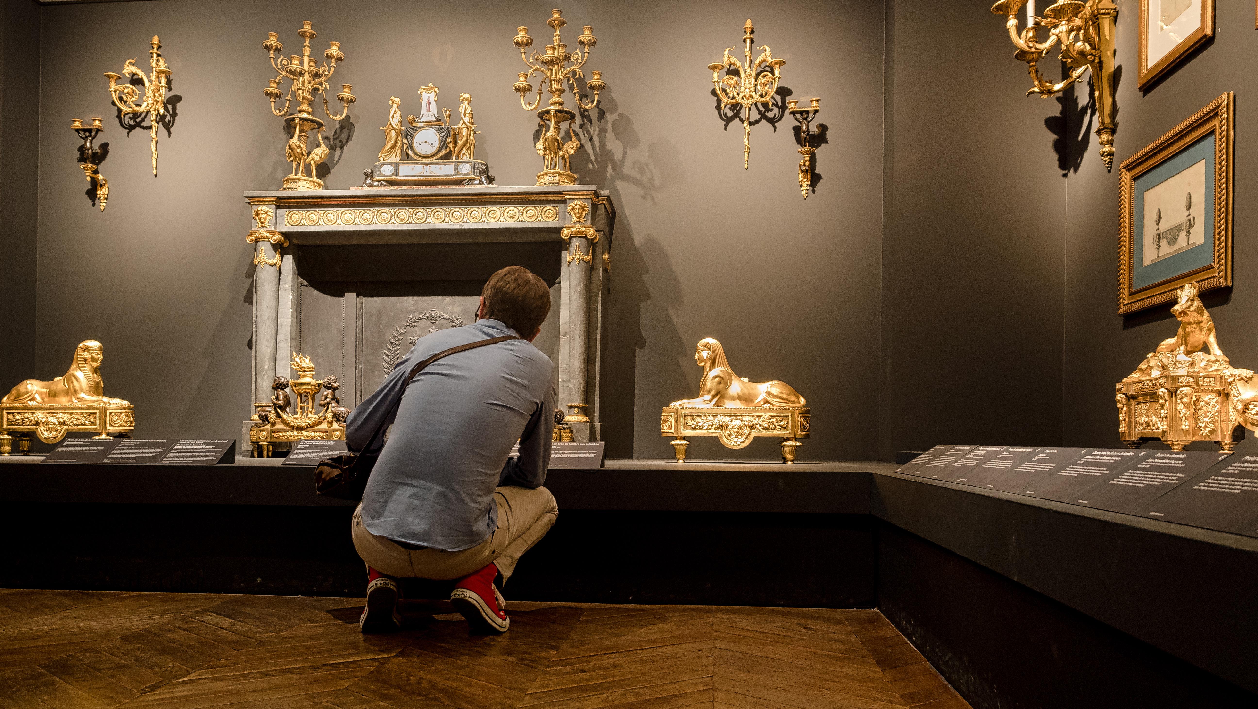 Musée des Arts Décoratifs Musée des Arts Décoratifs%252C Paris 2017