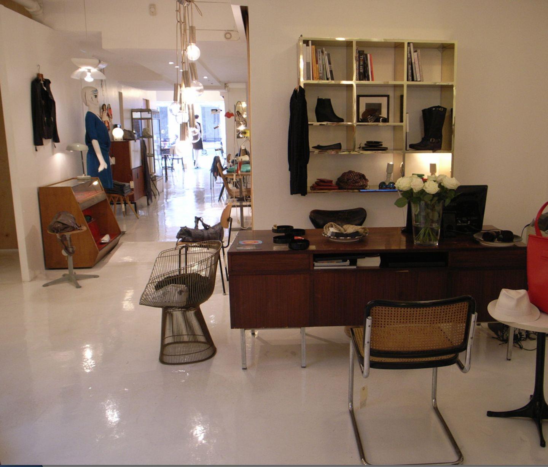 Boutique mode création Spree%252C Paris. Boutique mode création Spree%252C Paris.