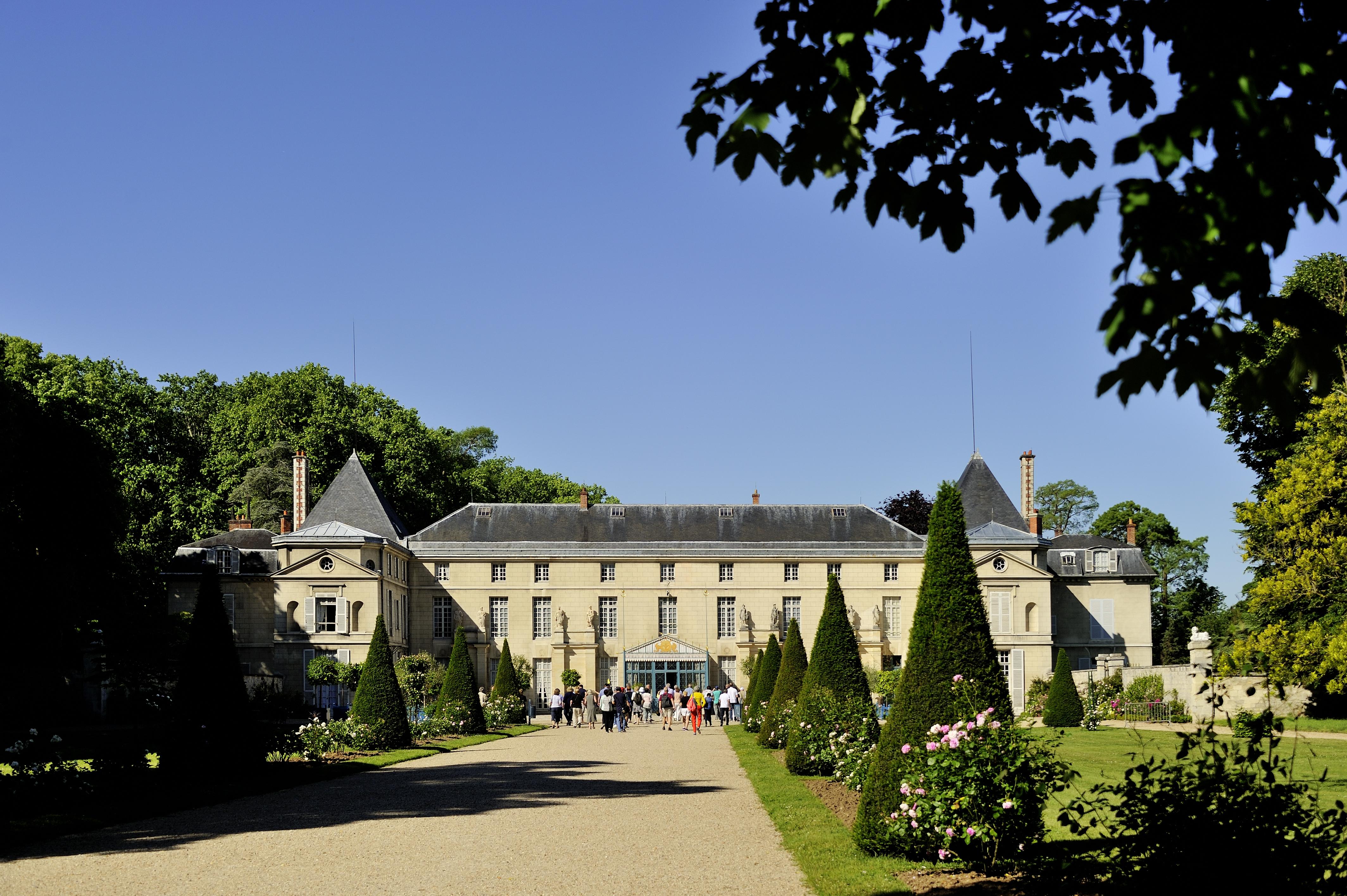 Château de Malmaison%252C Rueil-Malmaison. Jarry-Tripelon %252F CRT Paris Ile-de-France