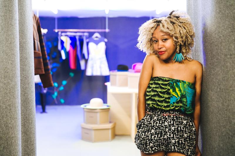 Front de mode Boutique Front de mode