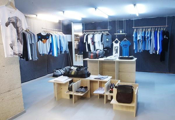 Front de mode Boutique Front de mode Boutique