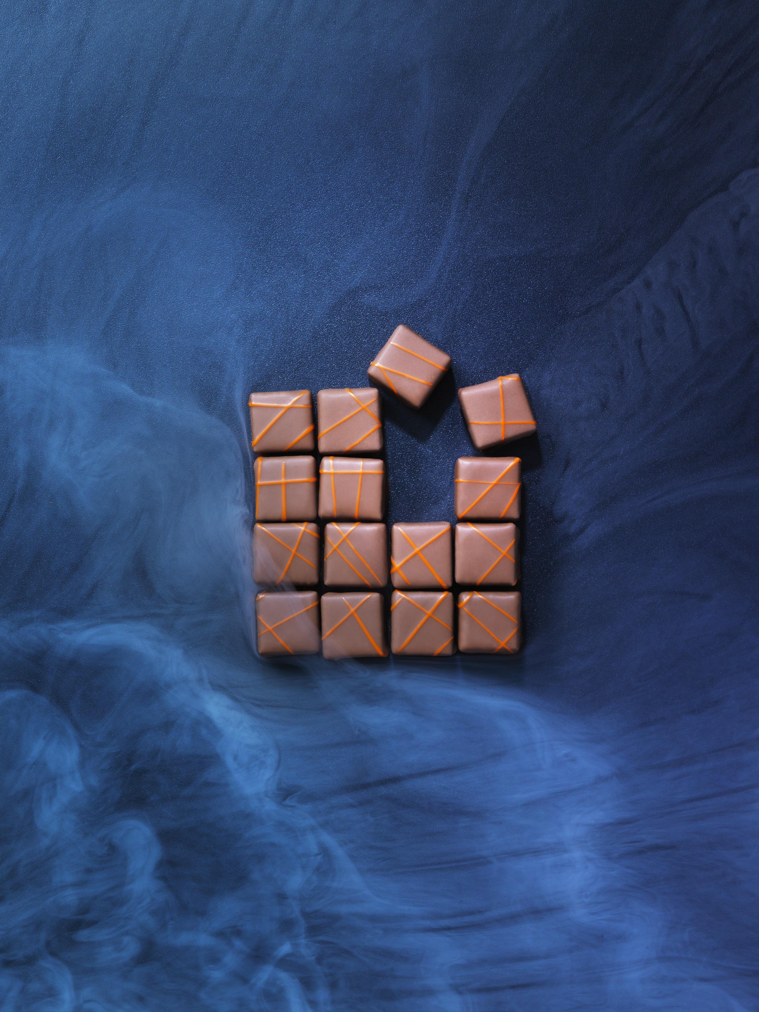 Chocolats de Nicolas Cloiseau Maison du Chocolat