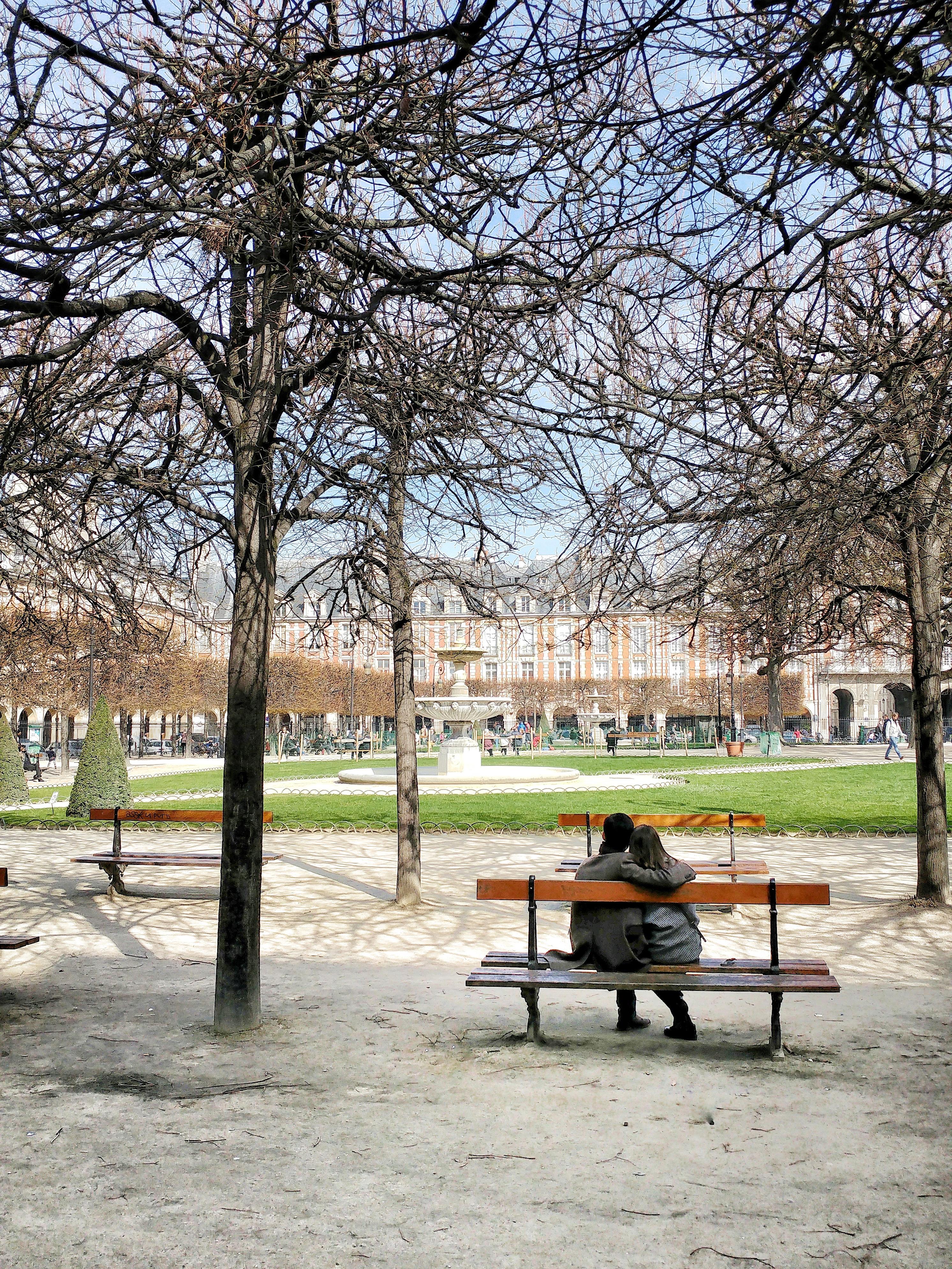 Place des Vosges CRT IDF%252FATF%252FLiiinks%252FOsmany Tavares