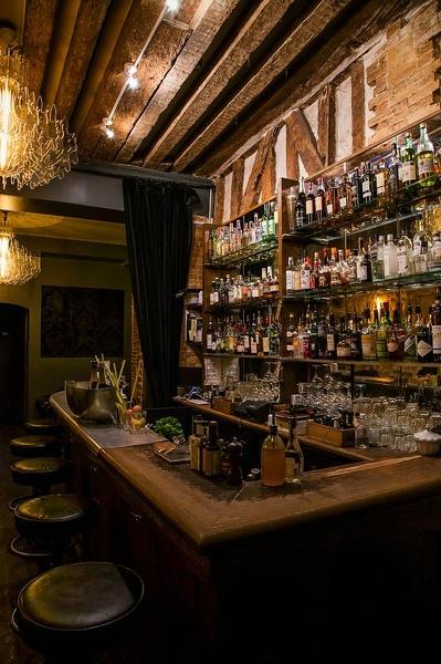 Le bar Le bar