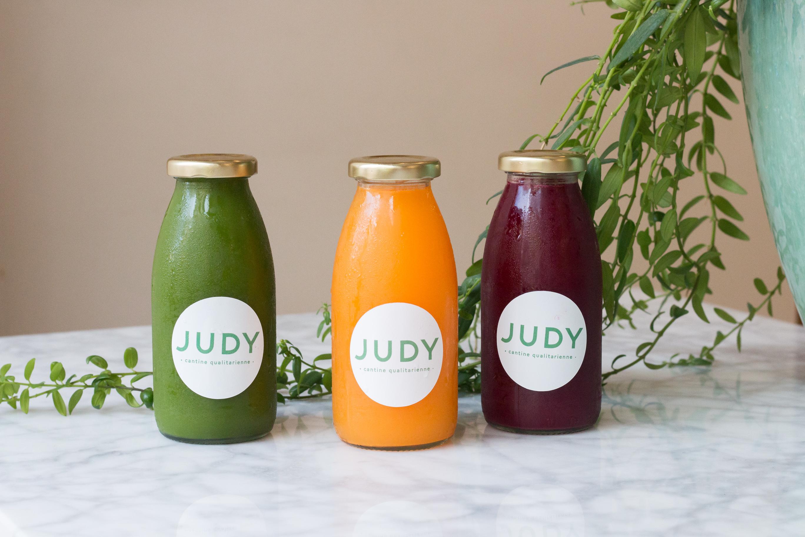 Judy Judy