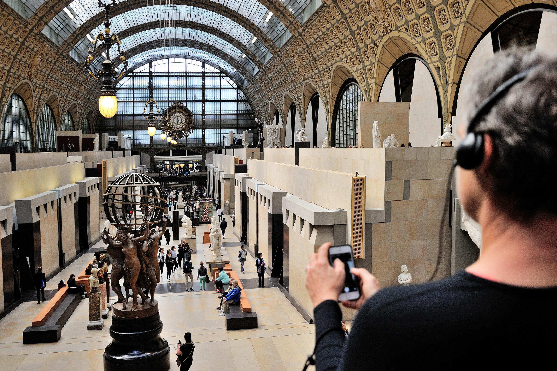 Musée d'Orsay%252C Paris 2015 © JARRY-TRIPELON