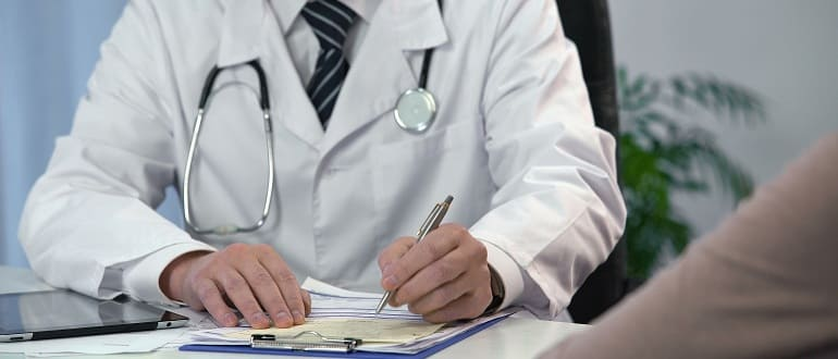 Перианальный дерматит у взрослых - лечение и симптомы (фото)