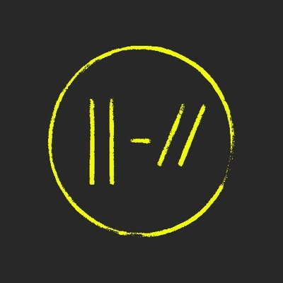 twenty-one-pilots-yellow-logo