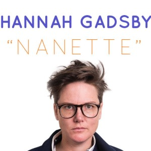 Yes, yes Nanette