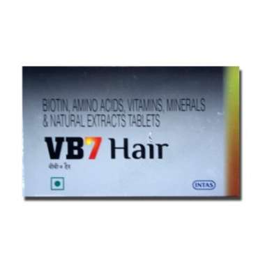 VB7 HAIR TABLET