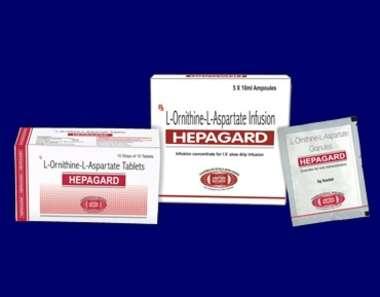 HEPAGARD  5GM SACHET