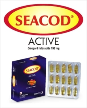 Seacod Active Capsule