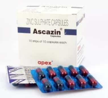 ASCAZIN CAPSULE