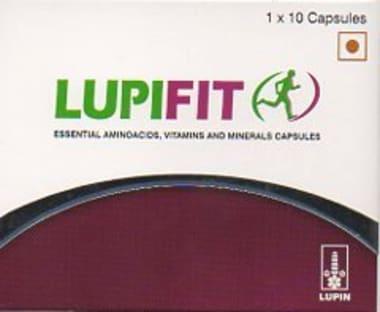 Lupifit Capsule