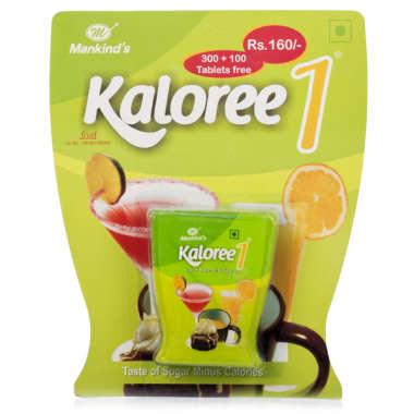 KALOREE 1 TABLET