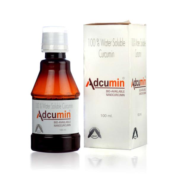 Adcumin Syrup