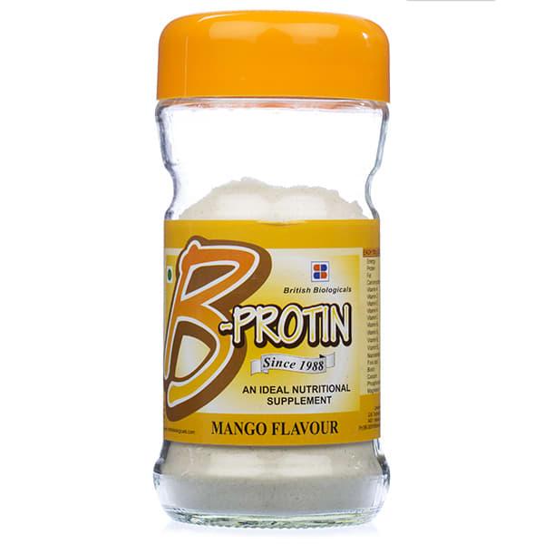 B-Protin Powder Mango