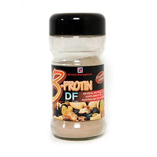 B-Protin Powder Dry fruit