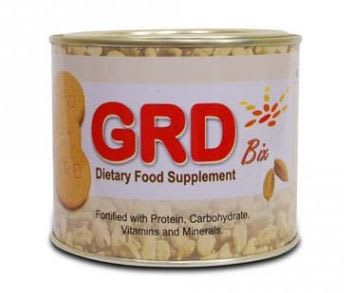 GRD Bix Biscuit
