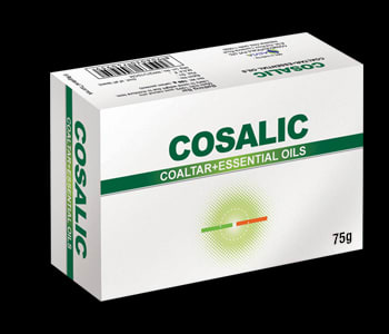 Cosalic Soap