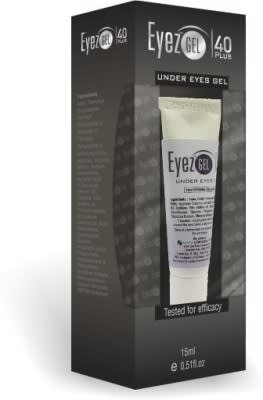 Eyez Gel 40 Plus
