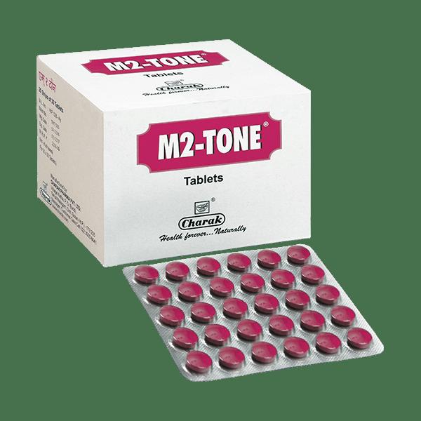 M2-Tone  Tablet