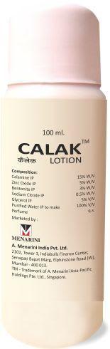 Calak Lotion