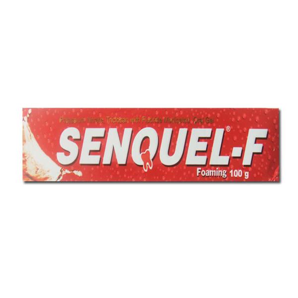 Senquel-F Toothpaste