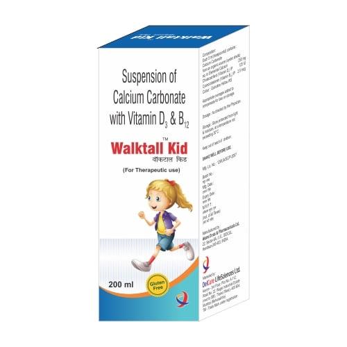 Walktall Kid Suspension