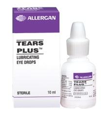 Tears Plus Eye Drop