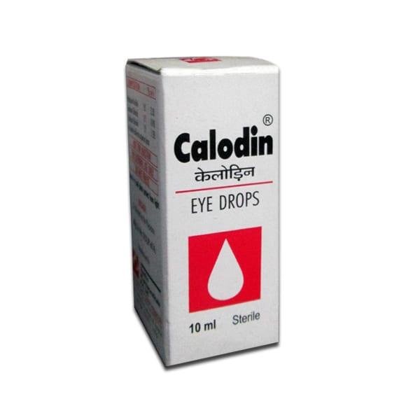 Calodin  Eye Drop