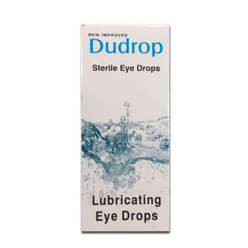 Dudrop Eye Drop