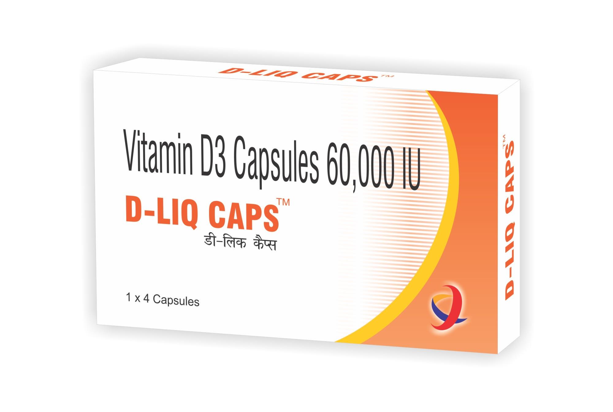 D-Liq Capsule