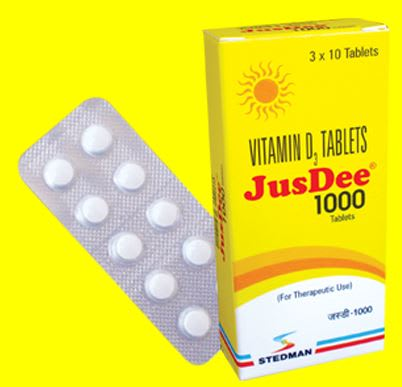 Jusdee 1K Tablet