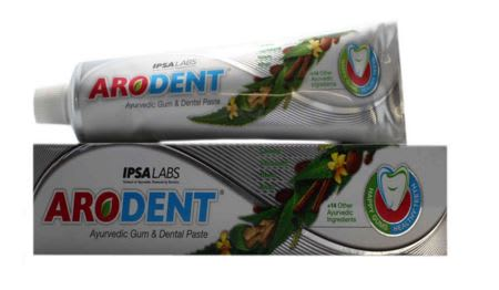 Arodent Dental Paste